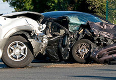 Injuries & Accidents